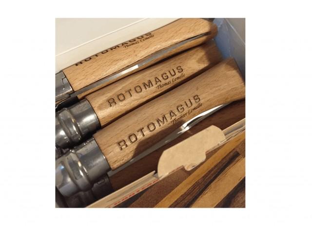 ROTOMAGUS